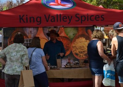 King Valley Spices